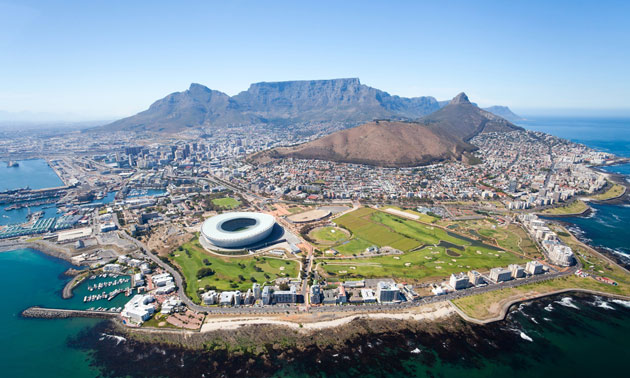 Fun for the whole family: winter activities in Cape Town