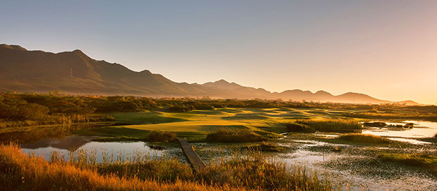 golfscape's Top 100 Golf Courses in the World