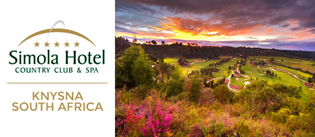 SIMOLA HOTEL COUNTRY CLUB & SPA