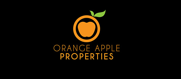ORANGE APPLE PROPERTIES, GEORGE