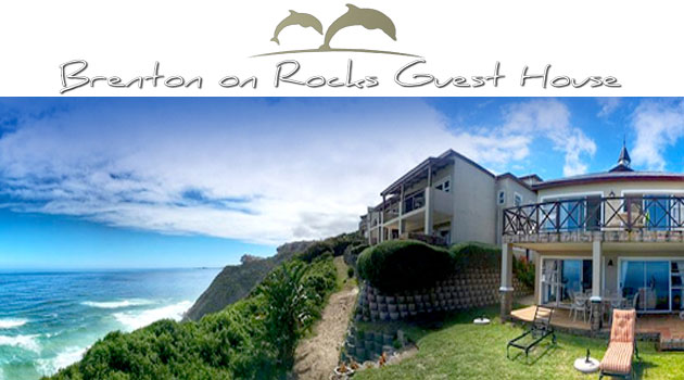 BRENTON ON THE ROCKS GUEST HOUSE