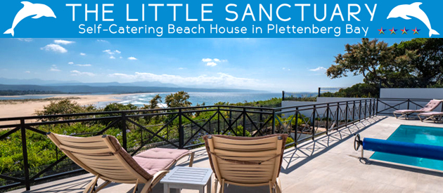 THE LITTLE SANCTUARY, PLETTENBERG BAY