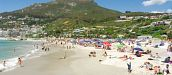 Photo of Cape Town - Clifton